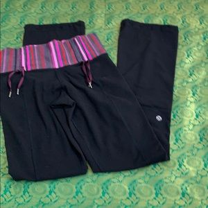 Lululemon pants / jogger/